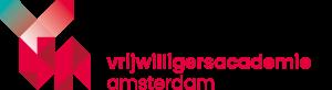 vrijwilligersacademie logo